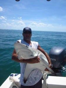 Tarpon Springs FL Fishing