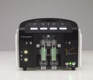 Ophthalmic Equipment from Synergetic