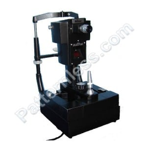 Ophthalmic Equipment by VSI