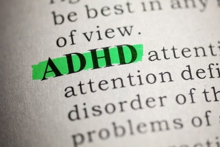 What are the Signs of ADHD
