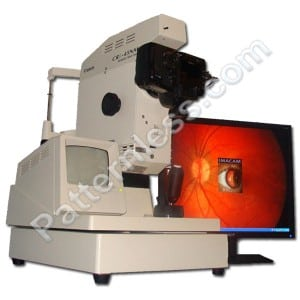 Canon-CR5-Digital-Retinal-Fundus-Camera