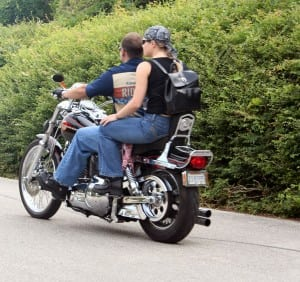 What When You Get a Motorcycle Accident