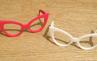 3D Printing May Be The Future Of Optical Industry