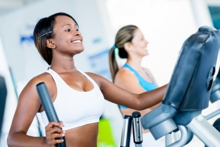 Exercises in proper doses lead to a healthier life
