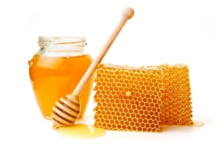Honey Is Beneficial To The Body