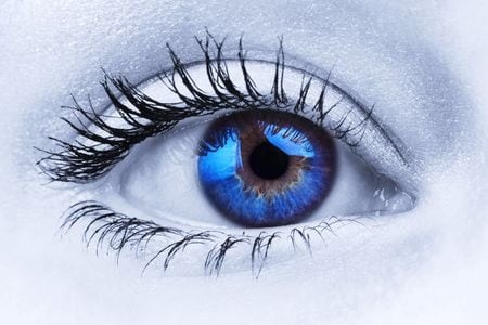 University's research study links eye color with alcohol abuse