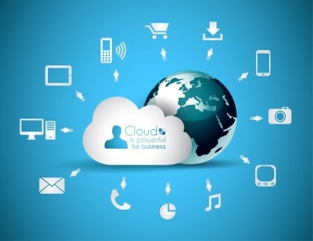Generating profit, security and convenience for your business with Cloud Computing