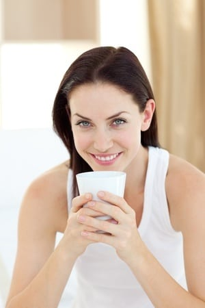 Why Coffee consumption can mean a healthier you