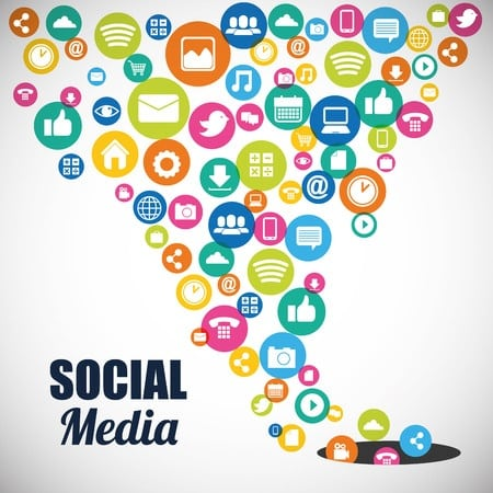 Social Media Interaction Can be Beneficial for Mental Wellbeing