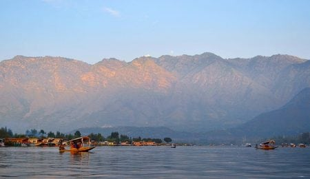 Peeping into the Glistening Waters of India's Most Beautiful Lakes