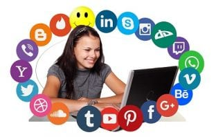 How to use the Power of Internet to Boost your Business Sale