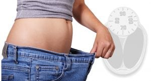 Weighing yourself every day may help with weight loss