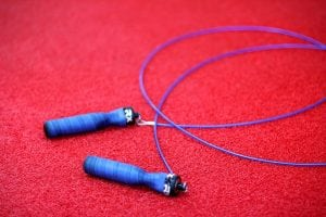 Is Jumping Rope The Best Fat Burning Exercise Ever?
