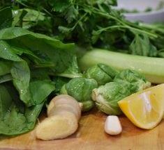 10 Foods That Help Lower Blood Pressure