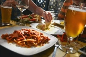 Dining Etiquette: Rules for Dining at a Restaurant