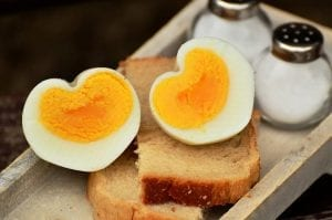 Are Eggs Risky For Heart Health?