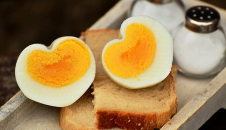 Eggs and Cholesterol: Are Eggs Risky For Heart Health?