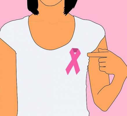 Carrying extra weight in the torso area may significantly increase the risk of getting breast cancer