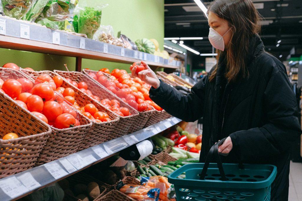How to Buy Food During the Coronavirus Pandemic