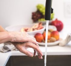 Safety Tips For Cooking During the Coronavirus Outbreak