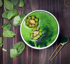 Best Spinach Smoothie Recipes for Weight Loss