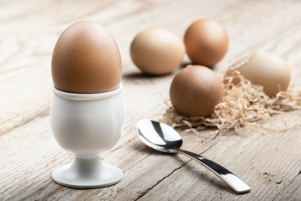 Benefits of Protein Breakfast