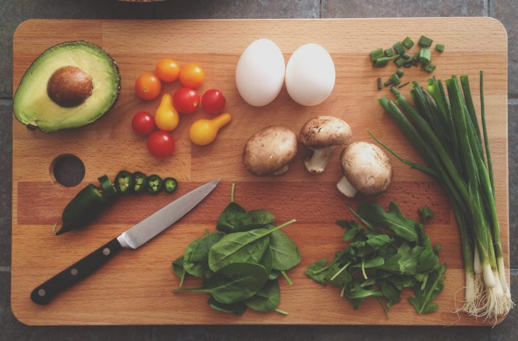 Foods for Better Mental Activity and Memory