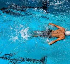 Amazing Benefits of Swimming