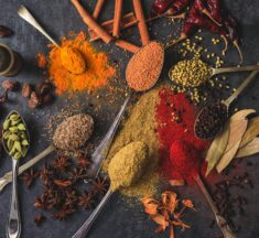 Spices That Can Help You Stay Healthy